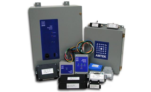 Protection Transitoire | Qualité de l'Énergie AMTEK