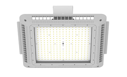 AMTEK LED Canopy Light