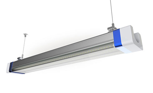 AMTEK Sensolite LED Light